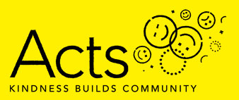 Acts - Kindness build community