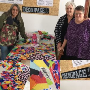 Friday Craft drop-in @ The Old Chapel