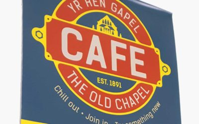 Cafe opens