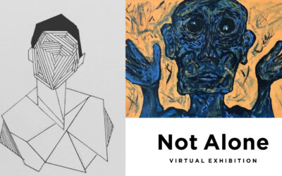 Not Alone Exhibition