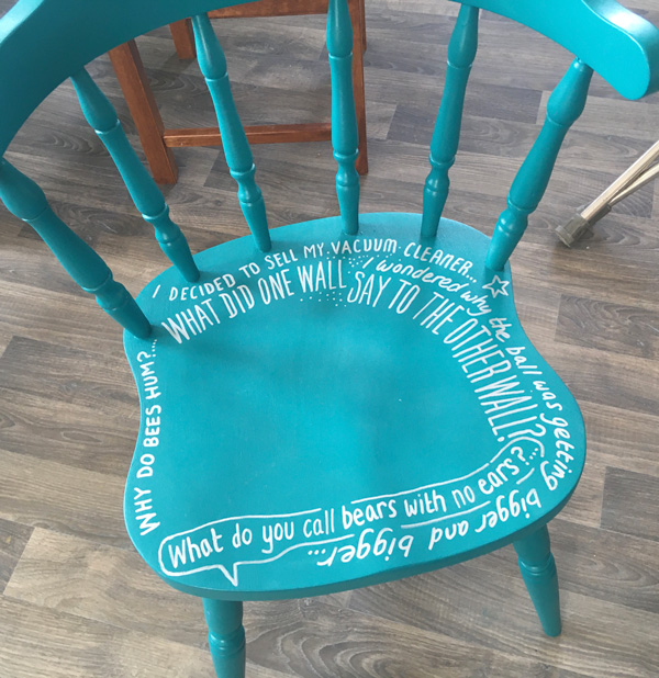 joke chairs more